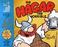 Hagar the Horrible The Epic Chronicles HC (2009- Titan Books) Dailies 2-1ST