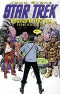 Star Trek Leonard Mccoy Frontier Doctor TPB (2010 IDW) 1-1ST