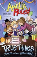 Amelia Rules HC (2006 Renaissance/Simon & Schuster Edition) 6-1ST