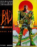 Bad Company TPB (1987-1988 Titan Books) 1-1ST