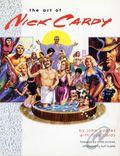 Art of Nick Cardy SC (1999 Coates/Vanguard) 1A-REP