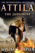 Attila The Judgment SC (2010 Novel) 1-1ST