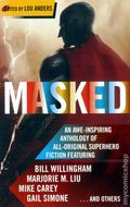 Masked SC (2010 Original Superhero Fiction) 1-1ST