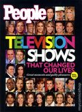 People TV Shows that Changed Our Lives HC (2010 Time) 1-1ST