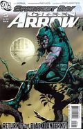 Green Arrow (2010 3rd Series DC) 5B