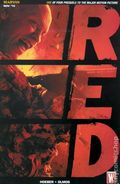 Red Marvin Special (2010 DC/Wildstorm) 1B