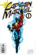 Captain Marvel (1999 4th Series Marvel) 1B
