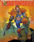 Judge Dredd TPB (1982-1989 Titan Books) The Chronicles of Judge Dredd 23-1ST