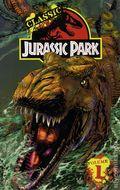 Classic Jurassic Park TPB (2010-2013 IDW) 1-1ST
