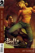 Buffy the Vampire Slayer (2007 Season 8) 39A