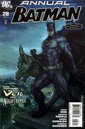 Batman (1940) Annual 28