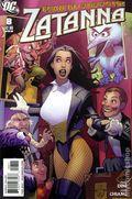 Zatanna (2010 2nd Series) 8