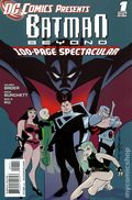 DC Comics Presents Batman Beyond (2010) 1
