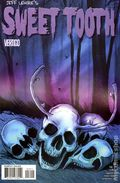 Sweet Tooth (2009 DC/Vertigo) 16