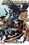 Official Handbook of the Marvel Universe A to Z Update (2010) 5