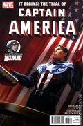 Captain America (2004 5th Series) 613