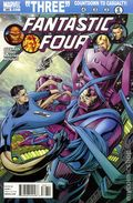 Fantastic Four (1998 3rd Series) 586A