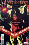 Iron Man Legacy (2010) 9