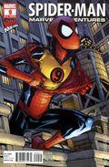 Spider-Man Marvel Adventures (2010) 9