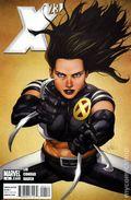X-23 (2010 2nd Series) 4A