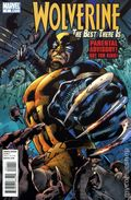 Wolverine The Best There Is (2010) 1A