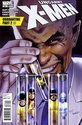 Uncanny X-Men (1963 1st Series) 531