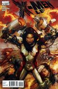 X-Men Legacy (2008 Marvel) 243
