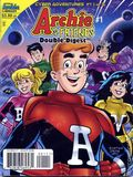 Archie and Friends Double Digest (2010-) 1