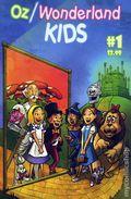 Oz Wonderland Kids (2010 BuyMeToys) 1