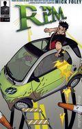 RPM (2010 12 Gauge Comics) 2