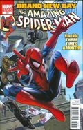 Amazing Spider-Man (1998 2nd Series) 647B
