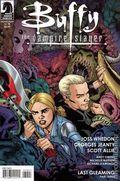 Buffy the Vampire Slayer (2007 Season 8) 38B