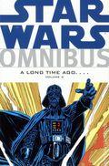Star Wars Omnibus A Long Time Ago TPB (2010-2012 Dark Horse) 3-1ST