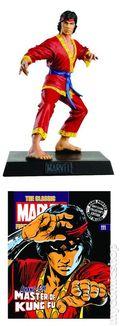 Classic Marvel Figurine Collection (2007-2013 Eaglemoss) Magazine and Figure #111