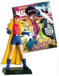 Classic Marvel Figurine Collection (2007-2013 Eaglemoss) Magazine and Figure #120