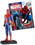 Classic Marvel Figurine Collection (2007-2013 Eaglemoss) Magazine and Figure #001