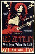 Led Zeppelin When Giants Walked the Earth SC (2010) 1-1ST