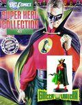 DC Comics Super Hero Collection (2009-2012 Eaglemoss) Figurine and Magazine #041