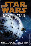 Star Wars Death Star HC (2007 Novel) 1-1ST