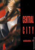 Central City GN (1999-2000 Diva) 1-1ST