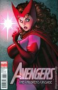 Avengers The Children's Crusade (2010) 3B