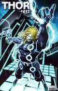 Thor (2007 3rd Series) 617B