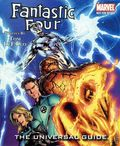 Fantastic Four The Universal Guide SC (2007 Marvel Digest) 1-1ST
