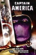 Captain America No Escape HC (2010 Marvel) 1-1ST