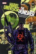 Marvel Universe vs. Punisher HC (2010) 1-1ST