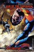 Superman War of the Supermen HC (2011 DC) A New Krypton Collection 1-1ST