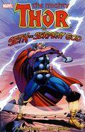 Thor vs. Seth the Serpent God TPB (2010 Marvel) 1-1ST