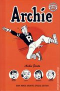 Archie Firsts HC (2010 Dark Horse Archives Special Edition) 1-1ST