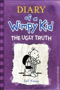 Diary of a Wimpy Kid HC (2007-Present Abrams Books) 5-1ST