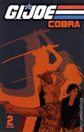 GI Joe Cobra TPB (2009-2011 IDW) 2-1ST